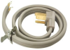 Power Supply/Appliance Cord -- 090158809 -- View Larger Image