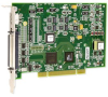 High-Speed Multifunction PCI Data Acquisition Board -- PCI-2517 - Image