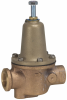 Bronze Feed Water Pressure Regulators -- N256 - Image
