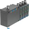 Air gap sensor -- SOPA-CM4H-R1-HQ6-2P-M12 -Image