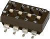 DIP Switches -- CKN3056-ND -Image