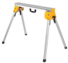 Saw Stand,36 Lx28-1/2 Wx32 H,Cap 1000 lb -- DWX725