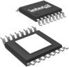 2.5A Buck Controller with Integrated High-Side MOSFET -- ISL78205AVEZ-T