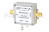 1.3 dB NF Low Noise Amplifier, Operating from 20 MHz to 1 GHz with 30 dB Gain, 18 dBm P1dB and SMA -- PE15A1051 -Image