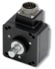 Heavy-Duty Optical Encoder -- Series HD25
