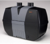 BVX Series ESD Fume Extractor -- BVX201 - Image