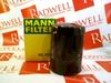 MANN FILTER W920 ( OIL FILTER ) -Image