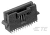 Multiple Configuration PCB Headers & Receptacles -- 5-104071-7 -Image