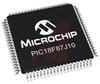 80 PIN, 128 KB FLASH, 4 KB RAM -- 70046333