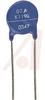 Varistor, Circuit Protection;65VDC;135V;6500A;Metal Oxide;3800pF;1W;<25ns;-40deg -- 70102733