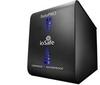 ioSafe SoloPRO 3 TB USB 2.0/eSATA Fireproof and Waterproof External Hard Drive -- SH3000GB1YR