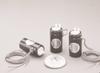 JTV-2 Miniature Inert Isolation Valve Solenoid Operated