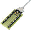 Wiring Terminal Board with Flat Cables and Adapter Signal Conditioning and Terminal Boards -- PCLD-880