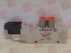 SMC VQZ2121-5LO-N7T ( VALVE, BODY PORTED, *LQA ) -Image