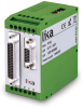 Lika POSICONTROL Absolute Encoder Signal Converter, SSI to Bit Parallel -- IF52 - Image