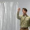 GOFF® Curtain Wall Econoline Curtains -- 2104000