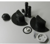 Todd Gas Caddy Replacement Parts Package -- CADRPLPKG