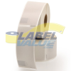 Dymo Compatible Removable LV-30321 Labels -- LV-30321R