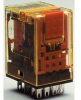 General Purpose Relay, 10A 220-240VAC, DPDT -- 78040097429-1