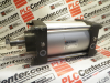 ACTUATOR LINEAR 125MM BORE 100MM STROKE 145PSI -- ACNLX2125X100S
