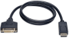 Video Cables (DVI, HDMI) -- P134-003-ND - Image