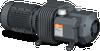 Dry-Running Rotary Vane Vacuum Pumps -- Seco SV 1063 B, 1080 B, 1100 C, 1140 C -Image