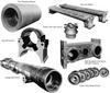 Rolling Mill Wear Parts