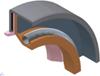 OmniLip™ PTFE Rotary Shaft Seals -- Type 61