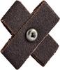 Merit AO Coarse Grit Cross Pad -- 8834184128 - Image
