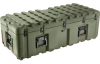 Pelican IS4517-1103 Inter-Stacking Pattern Case with Foam - Olive Drab -- PEL-IS451711033000100 -Image