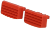Replacement clamping jaws KNIPEX Tools 12 49 02