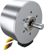 Brushless DC-Flat Motors Series 4221 ... BXT H External rotor technology, with housing -- 4221G018BXTH -- View Larger Image