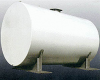 Horizontal Single Wall Storage Tanks -- HSW