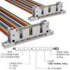 Rectangular Cable Assemblies -- H3WWH-2618M-ND -- View Larger Image