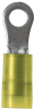 Ring Terminals, Heavy Duty, Nylon Insulated -- PN12-14HDR-D - Image