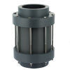 Plast-O-Matic CKS Diaphragm Check Valves -- 88289