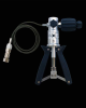 Hand-Pump for Pressure Generation -- K/P