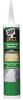 Dap 3.0 Asphalt & Concrete Sealant - Gray Paste 9 fl oz Cartridge - 18370 -- 070798-18370 - Image