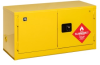 PIG Countertop Flammable Safety Cabinet -- CAB742