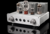 Fully balanced Transformer coupled headphone amp -- WA22