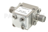 High Power Isolator With 20 dB Isolation From 11 GHz to 18 GHz, 50 Watts And SMA Female -- PE83IR1011 - Image