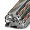 DIN Rail Terminal Blocks -- 3210295 -Image