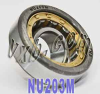 NU203M Cylindrical Roller Bearing 17x40x12 -- Kit8688