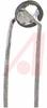 THERMISTOR, DISC; 1000 OHMS @ +25 C; PCB MOUNT MTG. TYPE; 0.1