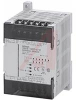 CONTROLLER; MICRO PROGRAMMABLE; 10 I/O TERMLS; 6 DC INPUTS; 4 OUTPUTS; AC PWR SU -- 70178458