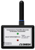 Humidity/Temperature Transmitter -- OM-CP-RFRHTEMP101A
