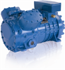 Reciprocating Compressors for R410a Refrigerant