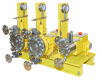 MILROYAL® Series Metering Pumps -- Model D - Image