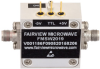 2.92mm PIN Diode Switch SPST From 2 GHz to 40 GHz Rated at +30 dBm -- FMSW2019