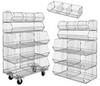 Modular Stacking Baskets -- H203612BC -Image